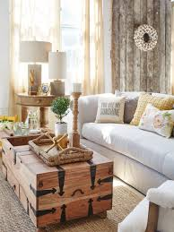 Home Goods Coffee Table How To Decorate A Transitional Living Space