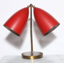 grossman lighting. Grossman Lighting. Scarce Greta For Ralph O. Smith Brass Desk Lamp, Task Lighting