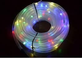 Snner Solar Rope Lights