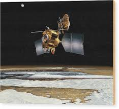 Image result for the Mars Reconnaissance Orbiter