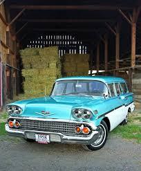 One Hit Wagon - 1958 Chevrolet Yeoman Station Wagon - - Hemmings ...