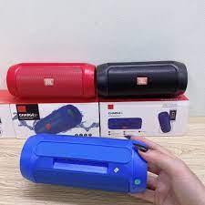 Loa Bluetooth Charge2+ Bass Mạnh Mẽ, Âm Thanh Hay, Cổng USB, Thẻ Nhớ