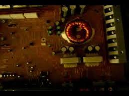 sony xm 2200gtx amp guts youtube Sony Xplod Wiring Harness Diagram at Sony Xplod 1200 Watt Amp Wiring Diagram