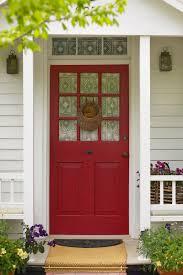 front door with windowExterior Door With Window  Home Design
