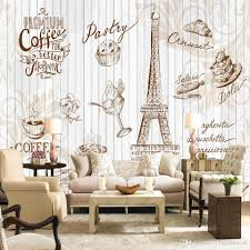 custom wall mural 3d retro letters wallpaper coffee cafe cake restaurant art tooling backdrop wall painting wallpaper hq wallpapers widescreen hq