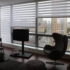 unique window treatments. Brilliant Unique Photo Of Unique Window Treatments  New York NY United States SunScreen  Shades Intended N