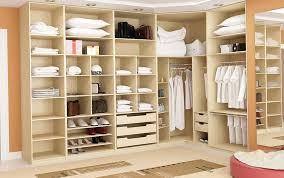 big diy closet organizer