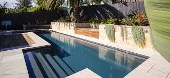 5 awesome pool landscaping ideas