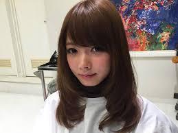前髪カットに悩む女子必見素敵なヘアスタイルを実現するには