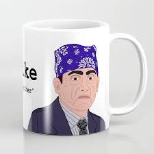 the office star mug. The Office Star Mug Prison Mike The Fice Coffee By Chalenemalekoff Office Star Mug