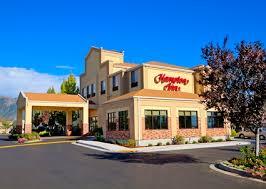 garden city utah hotels. Hampton Inn Salt Lake City/Layton Hotel, UT - Hotel Exterior At Daytime Garden City Utah Hotels