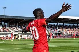 Liverpool 1, FSV Mainz 05 0 — Match Recap: Reds Get a Pre-Season Win - The  Liverpool Offside