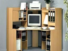 office corner desk. Corner Office Desk With Hutch Desks For Home Medium Size Of Table Fascinating Small Depot