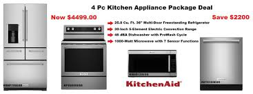 Kitchen Packages Appliances Name Brand Discount Kitchen Appliances Washers Dryers More