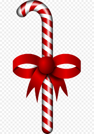 candy cane clipart. Simple Candy Candy Cane Stick Candy Ribbon Christmas  Cane Clipart On Y