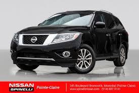 2015 nissan pathfinder. Delighful Nissan 2015 Nissan Pathfinder SV AWD For