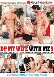 Wife dp sex videos