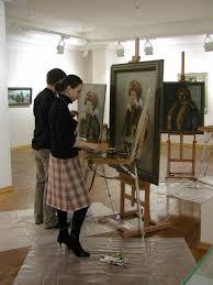 v jpg  рецензирование сотрудниками музея дипломных работ выпускников художественного колледжа методическая помощь при прохождении музейной практики