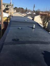 new rubber roof mobile home rubber roof76