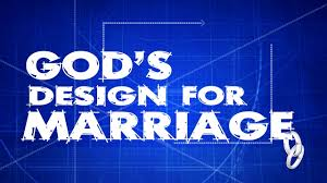 Why Did God Design Marriage Gods Design For Marriage On Vimeo