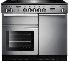 Professional Electric Ranges For The Home Buy Rangemaster Professional 100 Electric Induction Range Cooker