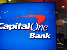 Capital One Reports Data Breach Hitting ...