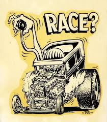 who coined the word rat rod and who are the biggest names in