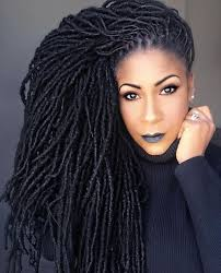 Loc Hairstyles 11 Awesome 24 Best Locs Dreads Hair Products Accessories Images On Pinterest