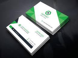 Transport Stylish Business Card Design 002273 Template