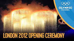 The Complete London 2012 Opening Ceremony   London 2012 Olympic Games -  YouTube