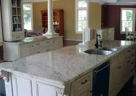 white granite countertops moon and cabinets dallas