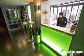 Hotel Design de la Sorbonne - Paris | Oyster.com Review