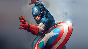 captain america wallpapers id 793350