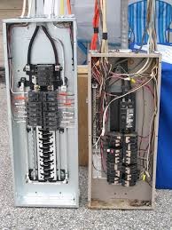 Commercial Electric Work Light Adorable What Does Your Breaker Box Look Like Electric Electrical Commercial