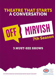 Mirvish Packages Riverb Nation