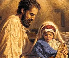 Saturday of the Fourth Week of Easter; Optional Memorial of St. Joseph the  Worker - May 01, 2021 - Liturgical Calendar | Catholic Culture