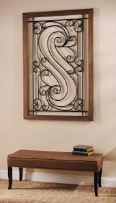 Wrought Iron Home Decor Accents Exterior Wall Art Metal Contemporary Metal Wall Art Hobby Lobby 78