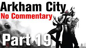 batman arkham city walkthrough part 19 gladiator pit youtube  batman arkham city walkthrough part 19 gladiator pit