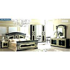 Black And Gold Bedroom Black And Rose Gold Bedroom Accessories ...