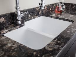 cambria counters w integral sinks