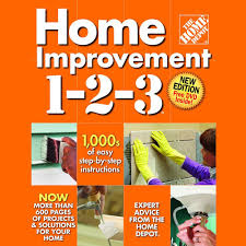 the home improvement 3rd edition with dvd 0696238500