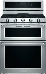 best double oven gas range. Double Oven With Stove Top Cu Ft Self Cleaning Free Standing Gas Best Range B