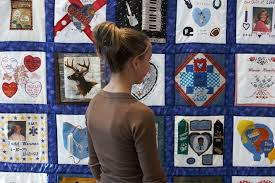 Donor Family Quilts | Mid-America Transplant Services & Donor Family Quilts Adamdwight.com