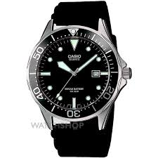 "men s casio divers watch mtd 1051d 8avef watch shop comâ""¢ mens casio divers watch mtd 1051d 8avef"