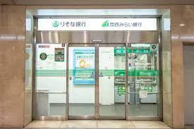 近く の りそな 銀行 atm
