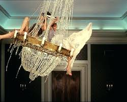 swinging from the chandeliers meaning i want to swing from the chandelier s im gonna