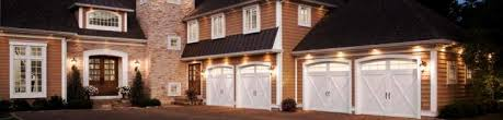 barn door garage doorsHigh Touch  Garage Door Systems