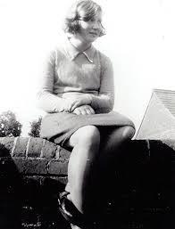 Hilda Smith   Redbourn Individuals S-U by surname   Herts Memories