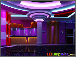 home led strip lighting. Flexible RGB Led Strip Light Waterproof Optional Home Decor Application 204.jpg Lighting