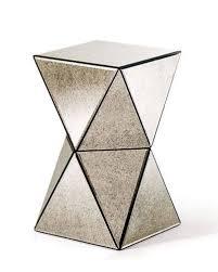 contemporary mirrored furniture. Contemporary Mirrored Glass Furniture - Modern ELLE DECOR